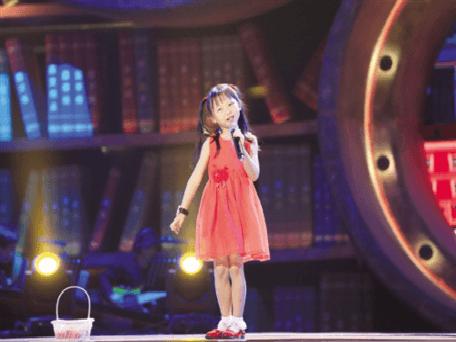 江苏卫视《歌声的翅膀》:雅安女孩唱响宝宝巴士地震儿歌!