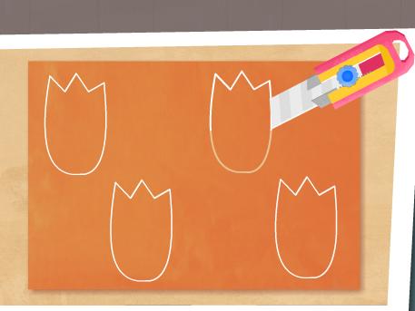 进阶版DIY秘籍来啦!教孩子3分钟完成幼儿园手工作业!