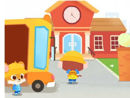 线上幼儿园开课啦!免费教学,你家孩子报名了吗?