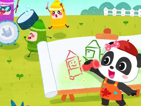 孩子喜欢到处乱涂乱画,父母应该怎么做?