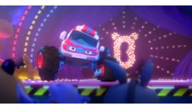 怪兽车歌唱比赛