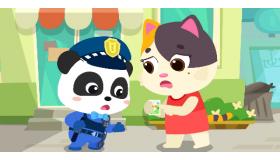 小警察奇奇
