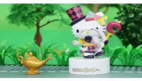 Kitty神灯