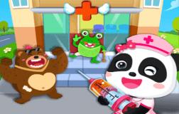 奇妙怪物医院