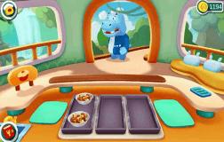 奇妙美食餐厅之麻婆豆腐
