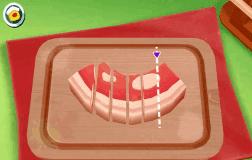 奇妙美食餐厅之猪肉炖粉条