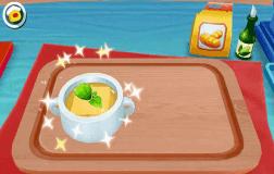 奇妙美食餐厅之法式洋葱汤