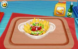 奇妙美食餐厅之墨西哥玉米片