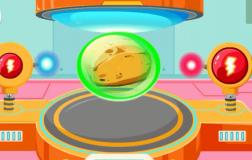 宝宝星际厨房之太空煎饼