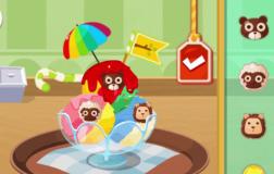 宝宝甜品店之冰淇淋