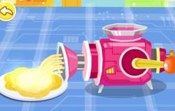 宝宝星际厨房之太空拉面