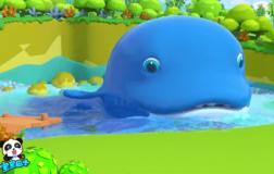 拯救大鲸鱼