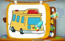 巴士车精灵