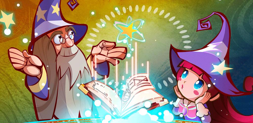 小魔女传奇